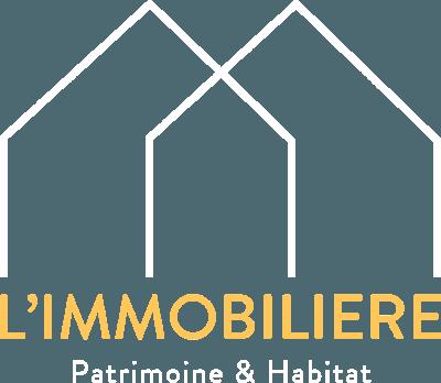 logo de l'immobilière, agence spécialiste de Montreuil et l'est parisien